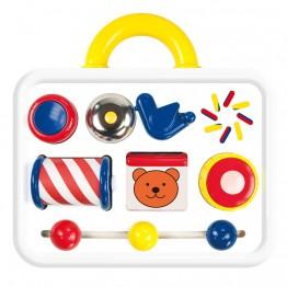 Куфарче за активни занимания