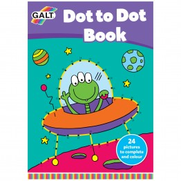 Книжка - Свържи точките II