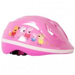 Детска каска за велосипед, Пепа Пиг
