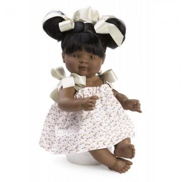 Кукла-Бебе, Чернокожо бебе Сами, 36 см