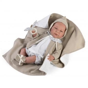 Кукла бебе, Дарио, Лимитирана серия, Asi