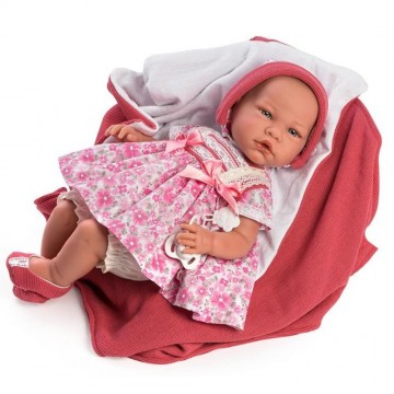 Кукла бебе, Гема, Лимитирана серия, Asi