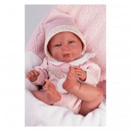 Real Reborn, Кукла бебе, Мануела