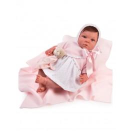 Real Reborn, Кукла бебе, Патрисия