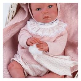 Real Reborn, Кукла бебе, Вера