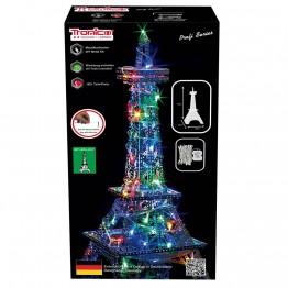 Айфеловата кула с LED светлини, Profi Serie, Tronico