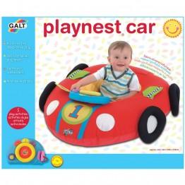 Бебешка кола за активна игра