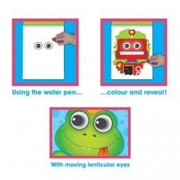 Рисувай с вода - Кой те гледа?