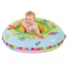 Активна гимнастика за бебе, 3 в 1