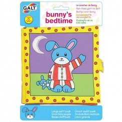 Шумяща книжка, Време е за сън със зайчето Бъни
