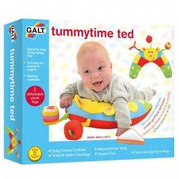 Възглавница за бебе за опора и игра, Мече