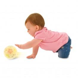 Бебешка движеща се топка, Следвай ме