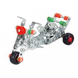 Мотор, 159 части, Silver Serie, Tronico