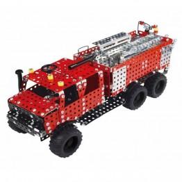 Пожарникарски камион, Profi Serie, Tronico