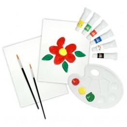 Комплект за малкия художник
