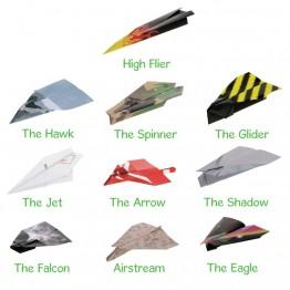 Оригами - самолети