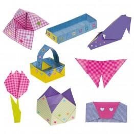 Модерни оригами