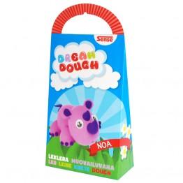 Моделин Dream Dough Носорог