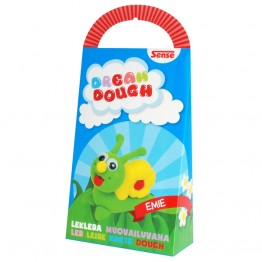Моделин Dream Dough Охлюв