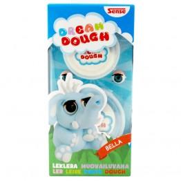 Моделин Dream Dough Слонче