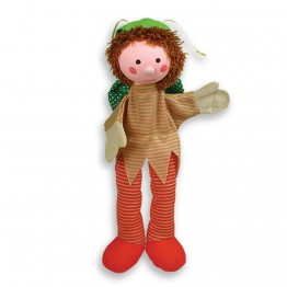 Кукла за ръка - Елф