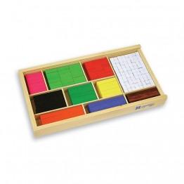 Математически блокчета