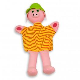 Кукла за ръка - Прасенцето Макс