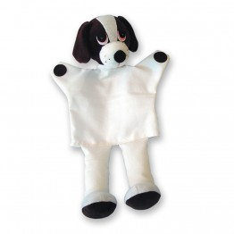 Кукла за ръка - Куче