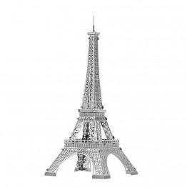 3D метален пъзел, Айфеловата кула, Tronico