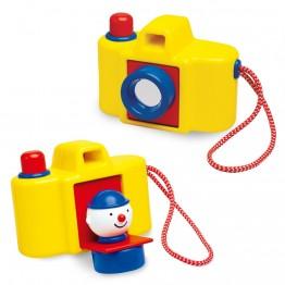 Детски фотоапарат, Фокус Мокус