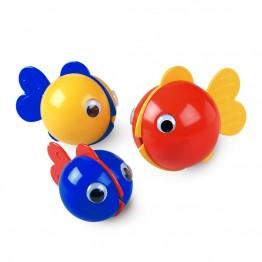 Рибки за балончета, Bubble fish