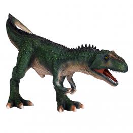 Гигантозавър, хищен динозавър