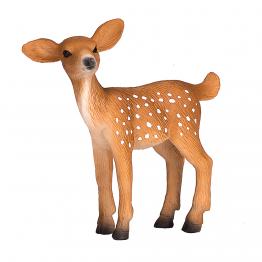 Белоопашато еленче