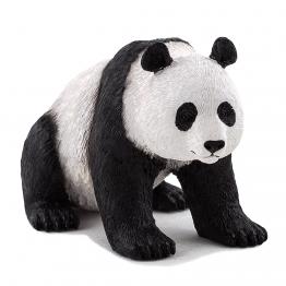 Гигантска панда