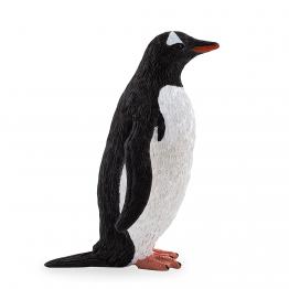 Субантарктически пингвин