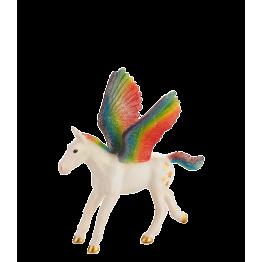 Жребче Пегас Rainbow