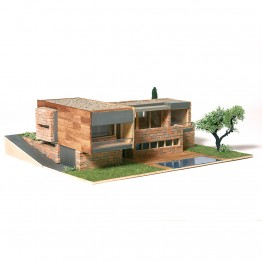 Модерна къща, Мура