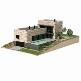 Модерна къща, Виломара