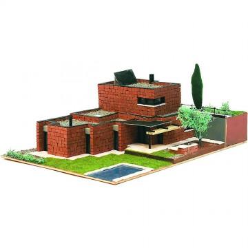 Модерна къща, Рокафорд