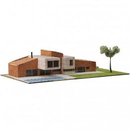 Модерна къща, Реллинарс