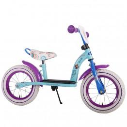 Метално колело за баланс Дисни FROZEN, 12 инча