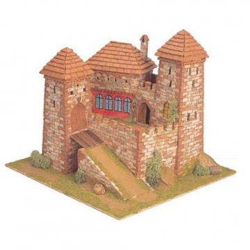 Средновековен замък, Burgen 6, Coreva