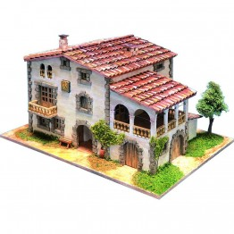Къща, Емпорда