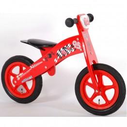 Дървено колело за баланс Дисни Колите, 12 инча