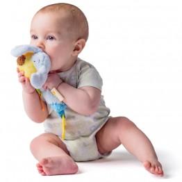 Бебешка играчка с писулка, Кученцето Ипо