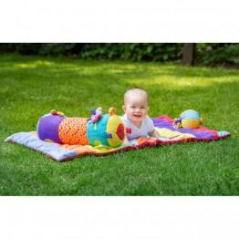 Niny, Бебешки комплект за активна игра, 3 в 1