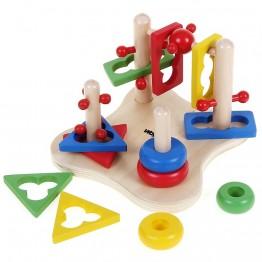 3Д игра за моторни умения