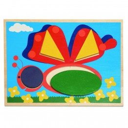 Дидактическа игра с цветове