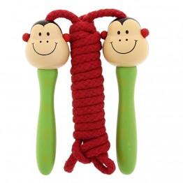 """Въже за скачане """"Африкански животни"""" - Маймуна"""