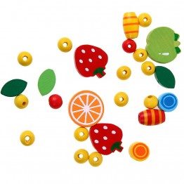 Мъниста в кутия - Плодове